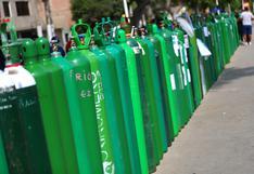 COVID-19 en Perú: UNI entrega cuatro plantas de oxígeno al Minsa