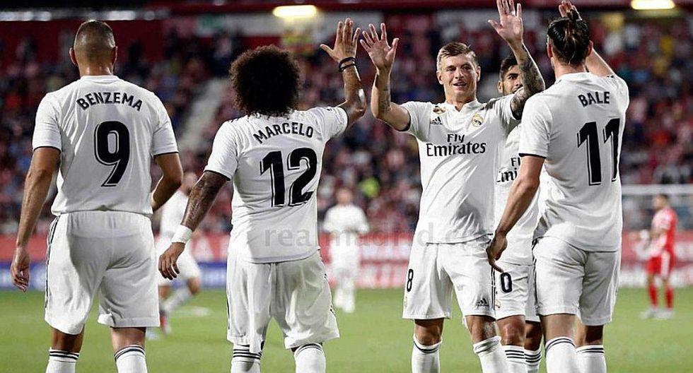 La figura que el Real Madrid cedería para fichar a Mauro Icardi
