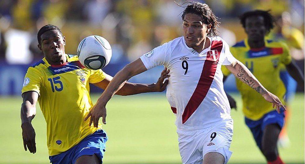 Perú vs. Ecuador: así le fue a la bicolor en Quito por Eliminatorias