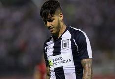 """""""Es un jugador importante"""": Carlos Bustos explica la situación de Beto da Silva en Alianza Lima"""