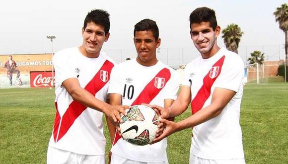 Juegos Panamericanos: Perú en el grupo de Brasil, Canadá y Panamá