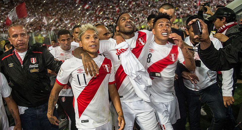 Selección Peruana: lanzan tráiler de documental sobre clasificación al Mundial