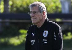 Futuro de Óscar Washington Tabárez en la selección de Uruguay se define en reunión