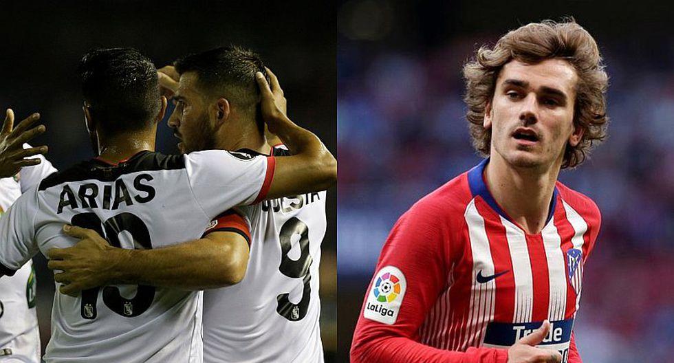 Melgar 'se sumó' a la lista de candidatos para fichar a Griezmann tras su salida del Atlético de Madrid   FOTO