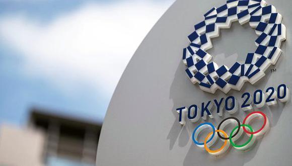 Ceremonia de inauguración Tokio 2020 EN VIVO: sigue el MINUTO A MINUTO del evento. (Foto: AFP)
