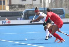 El Perú celebra: selección femenina de hockey ganó el Pan American Challenge 2021