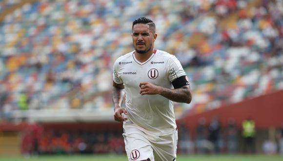 Juan Manuel Vargas se juntó con el 'Puma' Carranza y sorprendió con renovado look. (Foto: Jesús Saucedo / GEC)