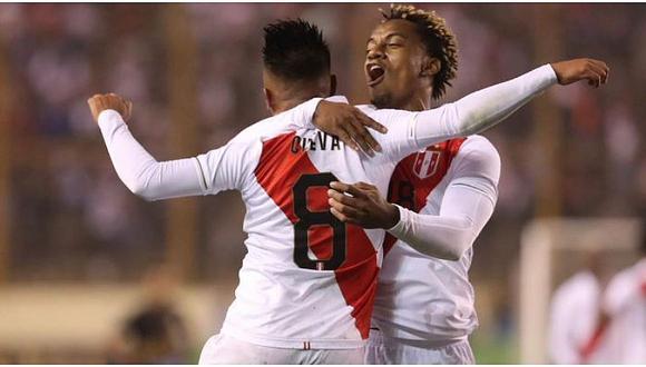 Selección peruana | La vibrante narración del gol de Christian Cueva desde la cabina del Monumental | VIDEO