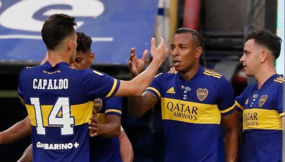 Boca Juniors vs. The Strongest, sigue EN VIVO el partido por la fase de grupos de la Copa Libertadores. (Foto: Agencias)