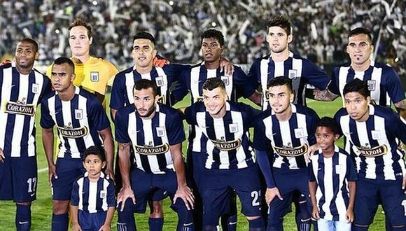 Exjugador de Alianza Lima sería el fichaje de Garcilaso para la Libertadores