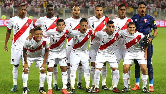 Perú vs. Nueva Zelanda: el principal problema que tendrá la bicolor en la ida
