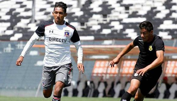 Christofer Gonzales: la historia sobre su posible llegada al PSG