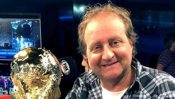Copa América 2019 | Falleció Sergio Gendler, periodista de Fox Sports Radio | VIDEOS