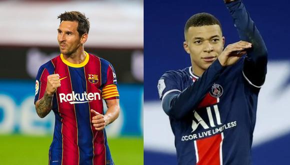 Sigue EN VIVO el partido entre Barcelona vs. PSG por los octavos de final de la Champions League.