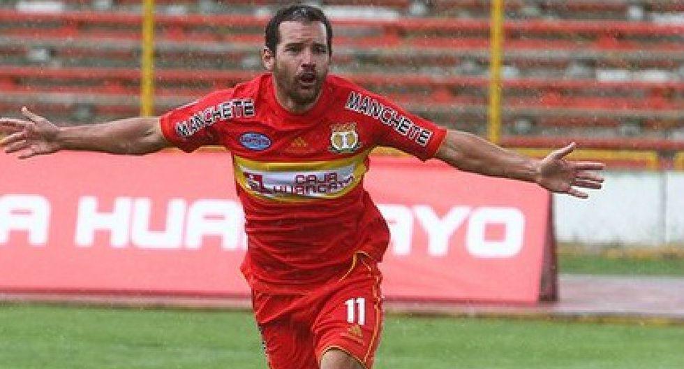 Torneo Clausura: Sport Huancayo ganó 4-3 a León de Huánuco [VIDEO]