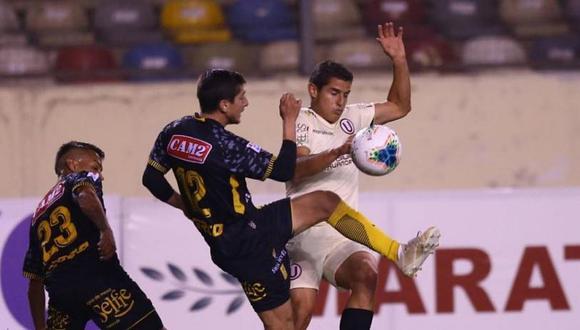 Universitario vs. Cantolao | 'Este punto no alcanza', por Jasson Curi