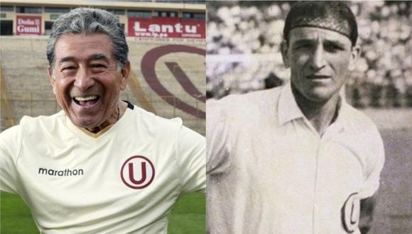 El doctor Jorge Alva recordó al máximo ídolo de Universitario.