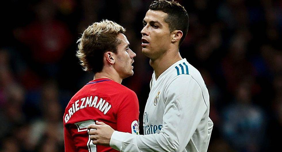 Real Madrid vs. Atlético de Madrid: sorpresas en los onces confirmados