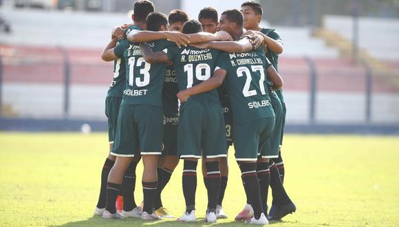 Universitario derrotó 2-1 a Alianza Atlético en el Iván Elías Moreno. (Foto: Liga 1)