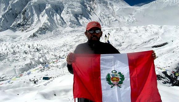 Richard Hidalgo: alpinista peruano fue hallado muerto en el Himalaya