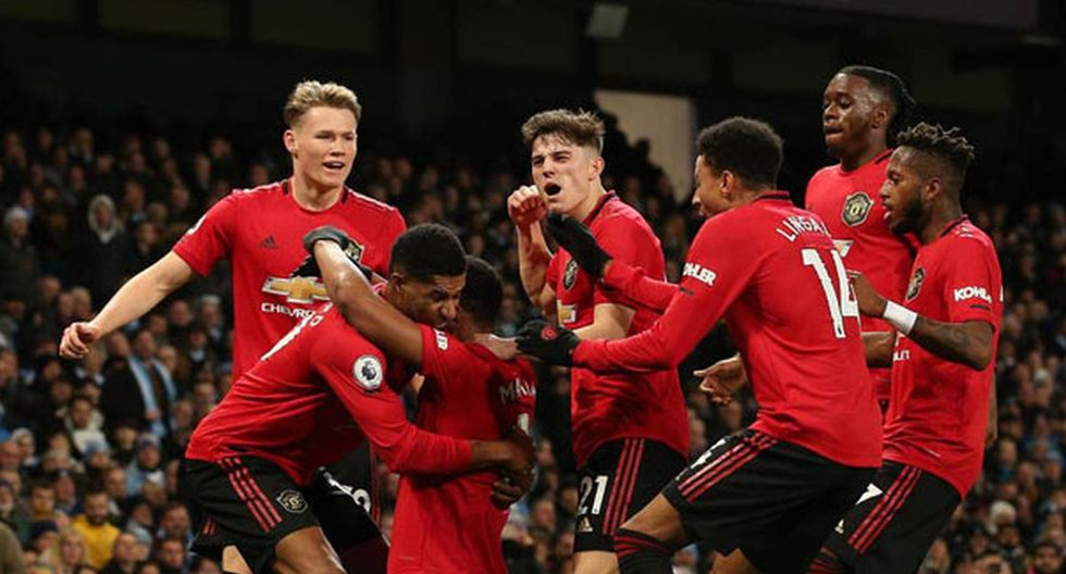 Manchester United | Subcampeonatos: 16. (Foto: Agencias)