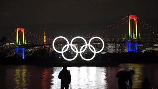 Relevo de la antorcha olímpica iniciará en marzo bajo estrictas medidas contra el coronavirus