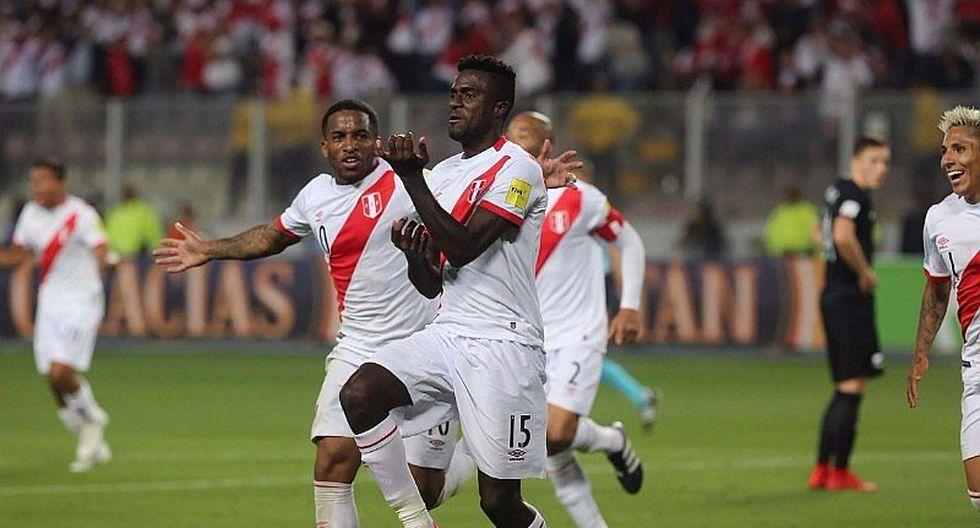Con el alma: El grito de Christian Ramos tras el segundo gol [GALERÍA]