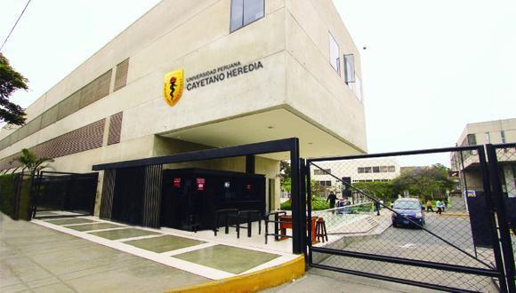 La Universidad Peruana Cayetano Heredia (UPCH) informó que Coralith García es la nueva investigadora principal de los ensayos clínicos de la vacuna contra el COVID-19 del laboratorio Sinopharm (Foto: El Comercio)