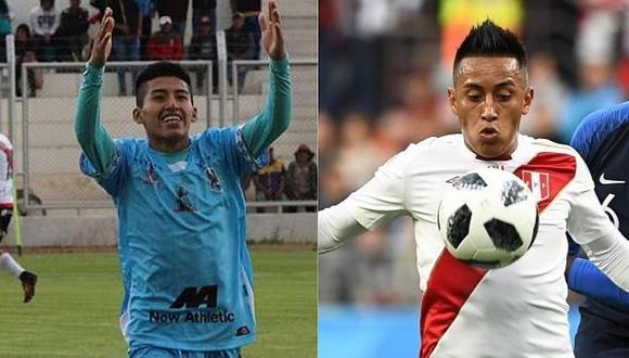 Andy Polar: de hacer historia con 14 años en la Copa Perú a ser el próximo Cueva de Gareca