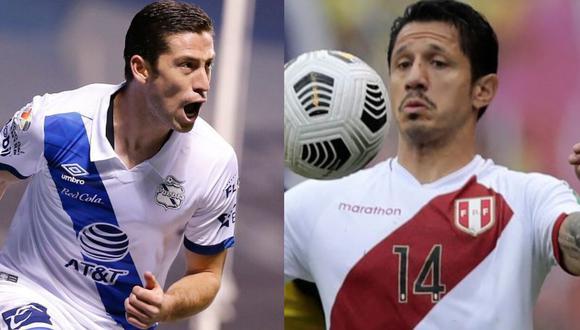 Santiago Ormeño y Gianluca Lapadula fueron convocados en la selección peruana