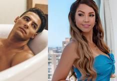 Facundo González contó que su peor día fue cuando su relación con Paloma Fiuza terminó