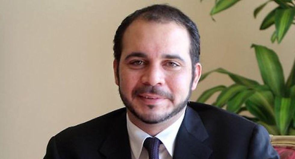 Elecciones de la FIFA: El príncipe Ali bin Al Hussein visitó Guatemala