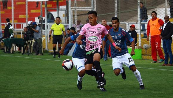 Figura del Sport Boys es nuevo jugador de FBC Melgar y jugará la Libertadores