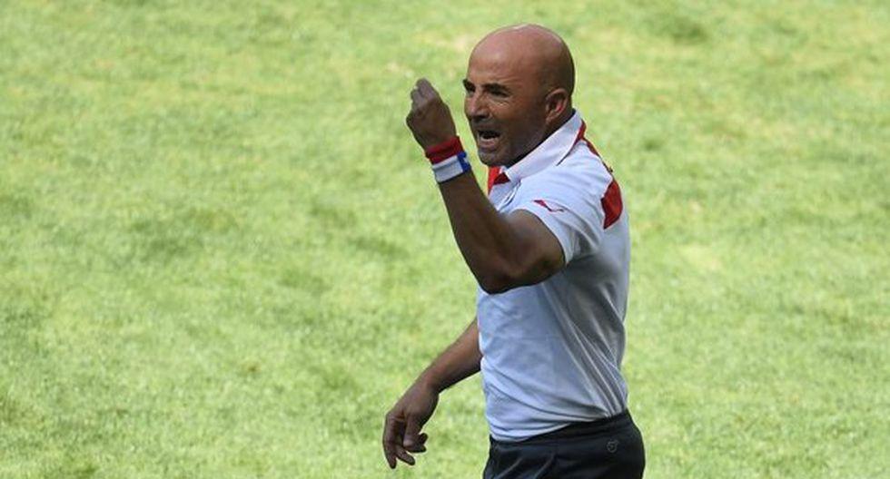 Jorge Sampaoli: El fútbol peruano lamenta su partida