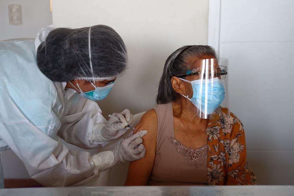 vacunación padomi