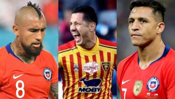 Los jugadores sudamericanos que iban a viajar a sus países para la fecha FIFA viven una incertidumbre a poco de sus vuelos. El delantero peruano llegará a Lima esta noche