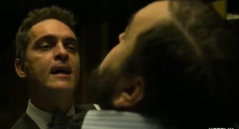 """""""La casa de papel"""" estrenó el esperado tráiler de su nueva temporada (Foto: captura de YouTube)"""