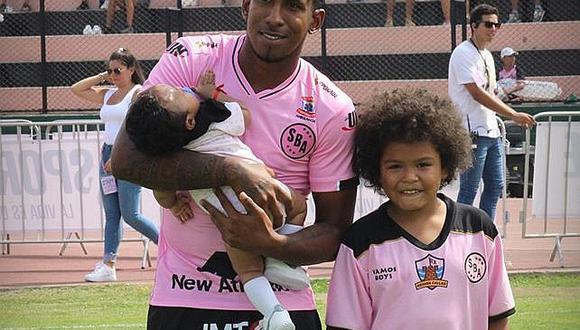 Hermanos de Sport Boys igualan registro histórico en el fútbol peruano