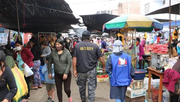 El nuevo bono de 600 soles o tercer bono se entregará a las familias vulnerables debido a la segunda cuarentena en el Perú