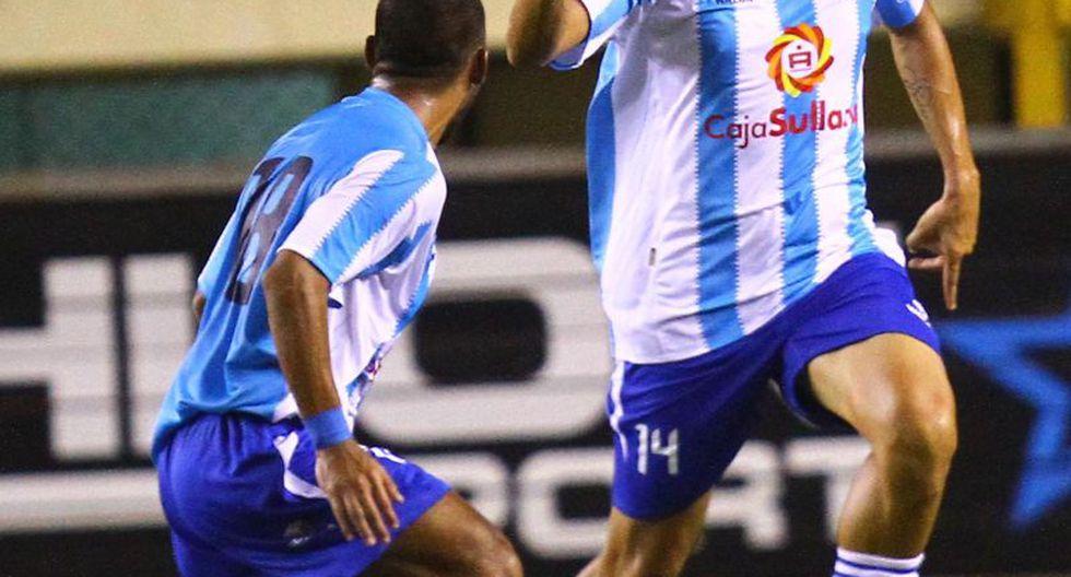 Alianza Atlético derrotó 2-0 a UTC por la fecha 6 del Apertura