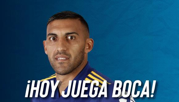 ▶ Aquí, FOX Sports | Boca - Caracas FC [En VIVO y En DIRECTO] Transmisión minuto a minuto del Partido por la Copa Libertadores