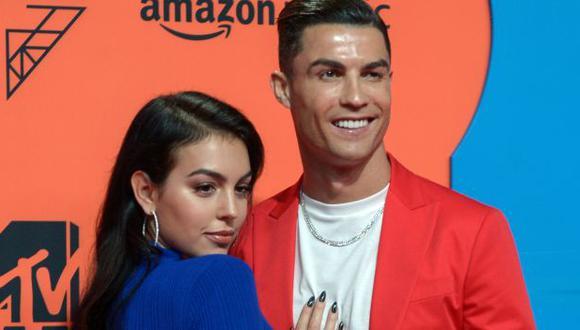 Cristiano Ronaldo celebra este viernes 36 años. (Foto: AFP)