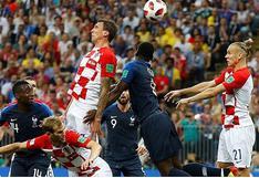 Jugadores de Croacia son pretendidos por los clubes más grandes de Europa