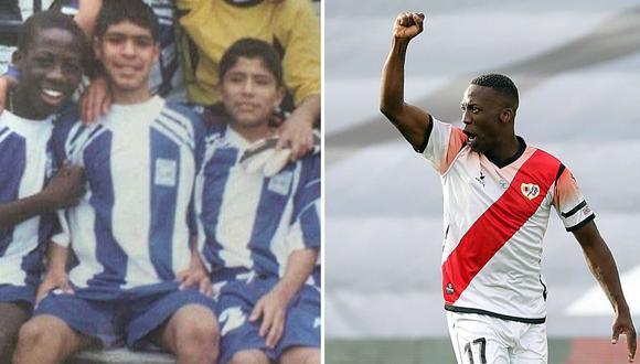 Padre del lateral derecho manifestó su deseo de que su hijo se retire en el club 'íntimo'.