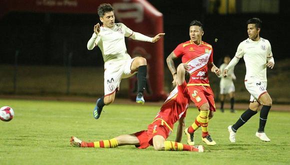 Universitario: ¿Qué pasa si gana, empata o pierde ante Sport Huancayo?