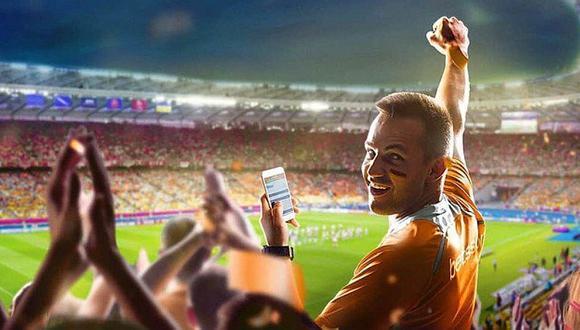 Peruano acierta en 14 partidos de Champions League y gana más 6 mil soles