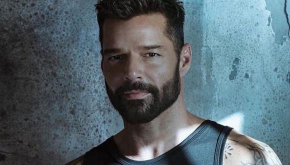 """Ricky Martin arremete contra Donald Trump: """"Es una locura que no pida a las personas usar mascarillas"""", (Foto: Instagram)"""