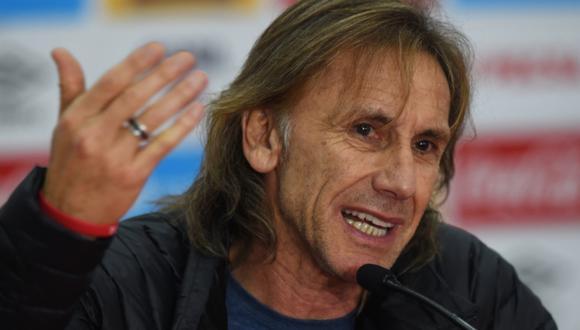 El técnico de la selección peruana ha dado su conferencia de prensa donde anunció a los 30 convocados para los partidos de las Eliminatorias a Qatar 2022