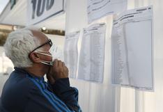Elecciones 2021 Segunda vuelta: cómo saber dónde me toca votar el 6 de junio