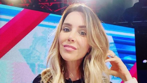 La periodista de ATV mostró su reacción al ver a Guido Bellido juramentar como Presidente del Consejo de Ministros (PCM)